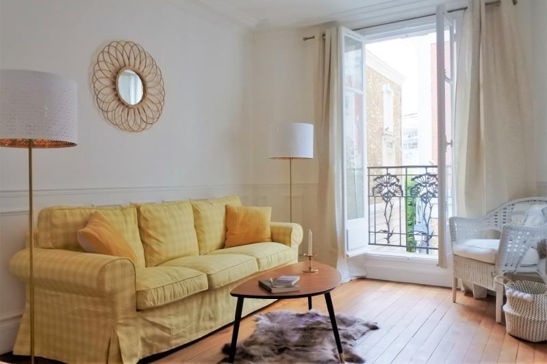 Location appartement Garches 1380€ CC - Photo 1