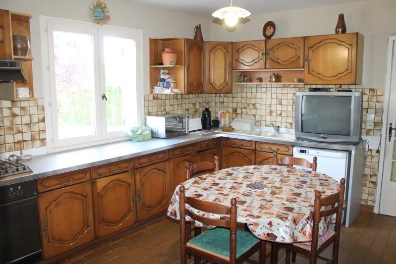 Vendita casa Langon 217500€ - Fotografia 4