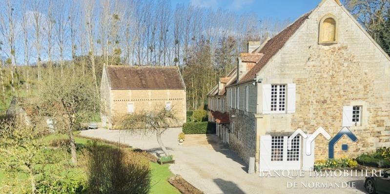 Vente de prestige maison / villa Bretteville sur laize 680000€ - Photo 2