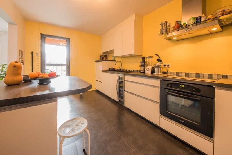 Vente de prestige appartement Annecy 795 000€ - Photo 5