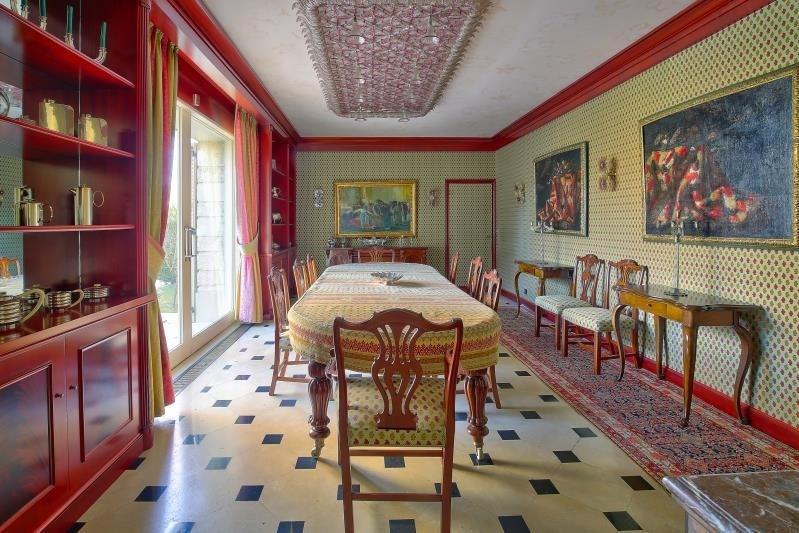 Deluxe sale house / villa St nom la breteche 4200000€ - Picture 11