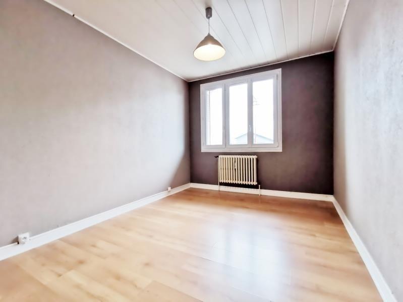 Vente appartement Magland 127200€ - Photo 6