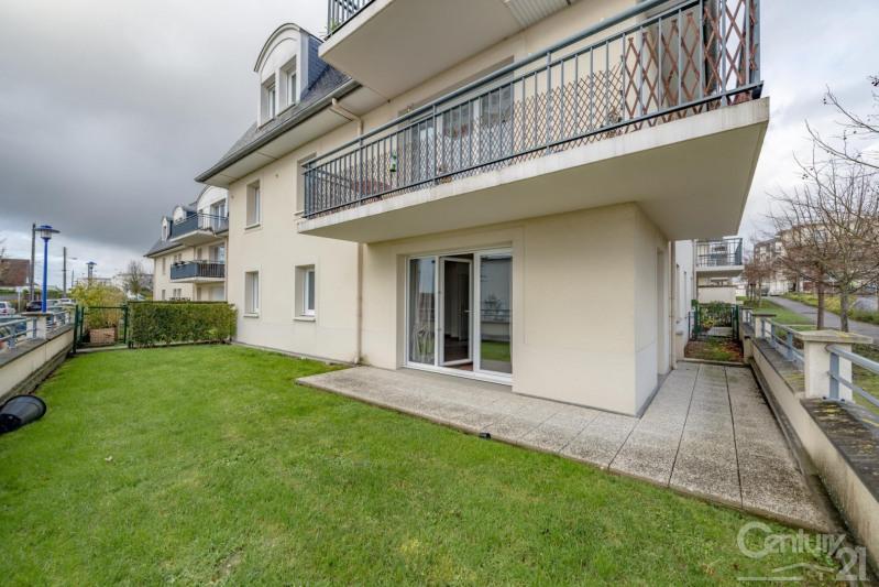 Sale apartment Caen 237000€ - Picture 8