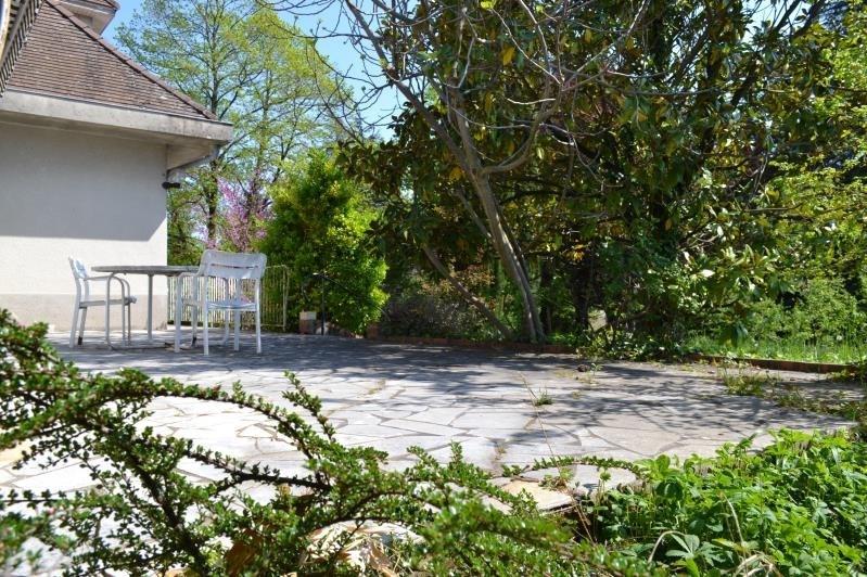 Deluxe sale house / villa St pierre de chandieu 614000€ - Picture 2