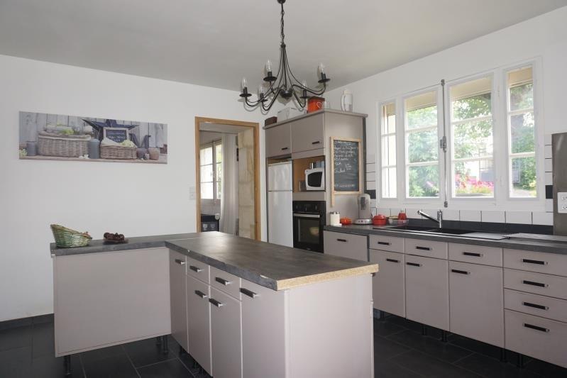 Vente maison / villa St laurent d arce 328000€ - Photo 1
