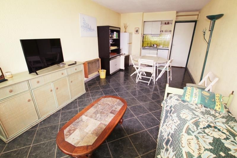 Vente appartement La grande motte 148 000€ - Photo 3