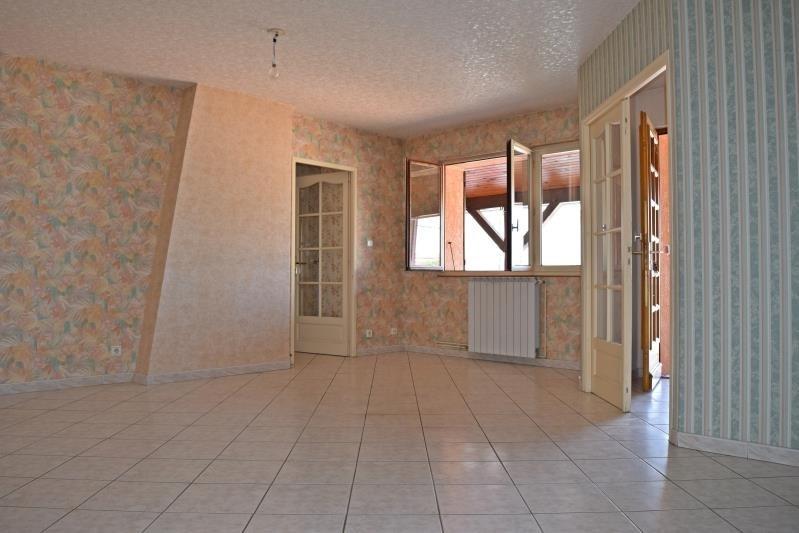 Sale apartment Roanne 110000€ - Picture 4