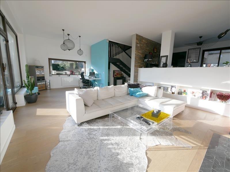 Vente de prestige maison / villa Garches 1750000€ - Photo 1