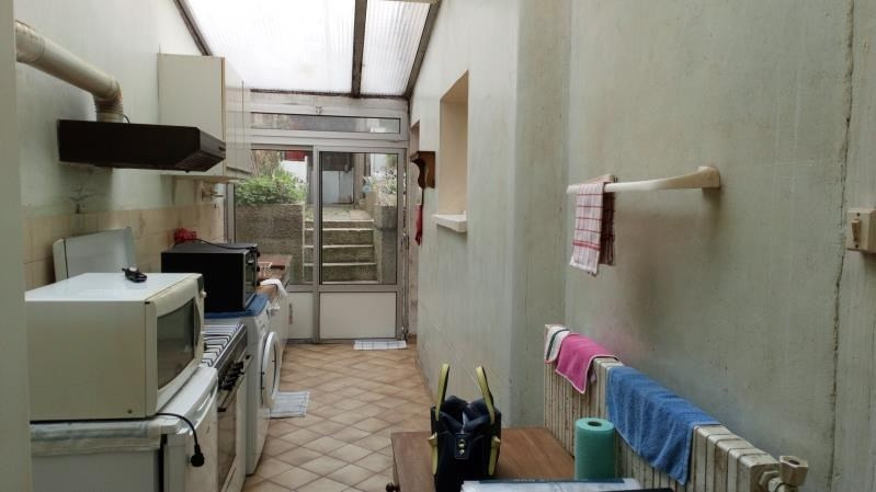 Vente maison / villa Le mans 183 500€ - Photo 3