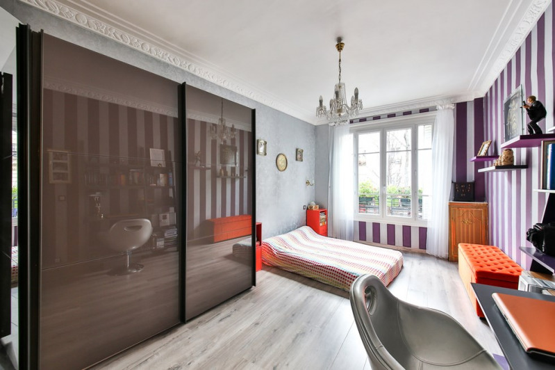 Vente appartement Paris 18ème 779 000€ - Photo 8