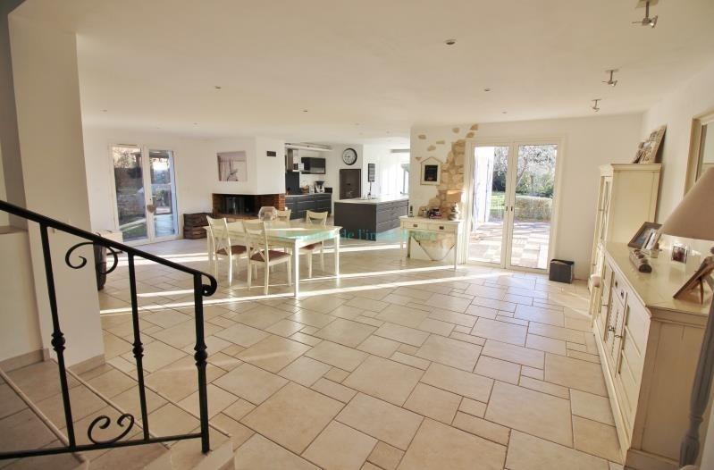 Vente de prestige maison / villa Grasse 749000€ - Photo 4
