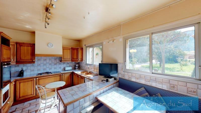 Vente de prestige maison / villa Gemenos 750000€ - Photo 5