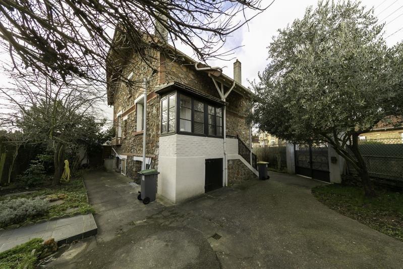 Vente maison / villa Ablon sur seine 355000€ - Photo 2