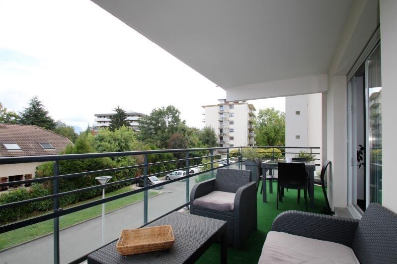 Revenda apartamento La motte-servolex 275000€ - Fotografia 2