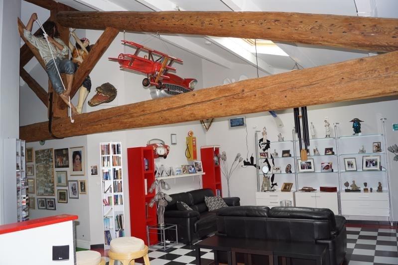 Venta de prestigio  casa Thezan les beziers 729750€ - Fotografía 7