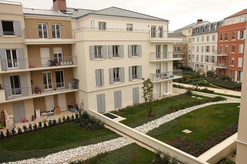 Sale apartment Poissy 310000€ - Picture 4