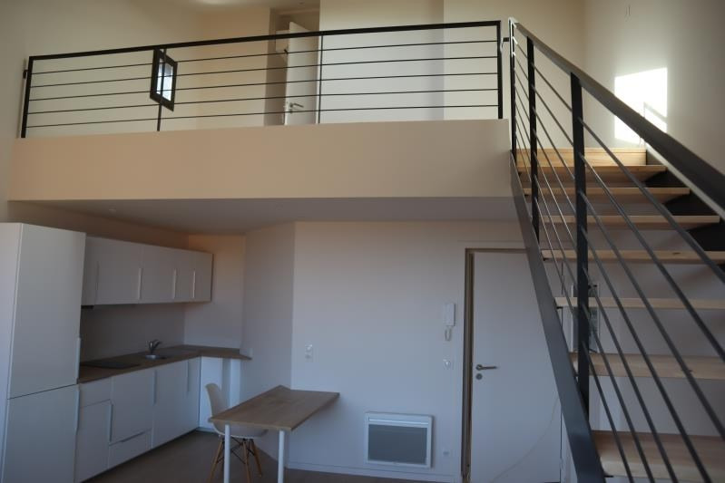 Location appartement Grisolles 580€ CC - Photo 3