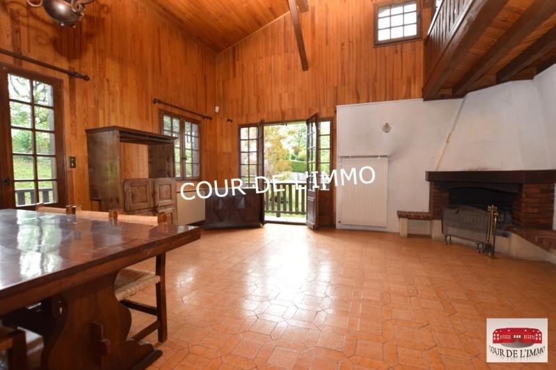 Sale house / villa Bonne 385000€ - Picture 3
