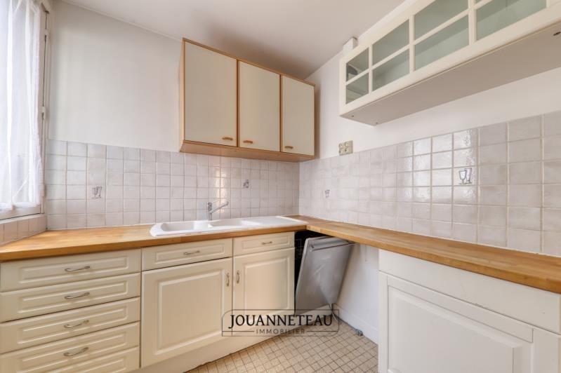 Vente appartement Vanves 405600€ - Photo 3