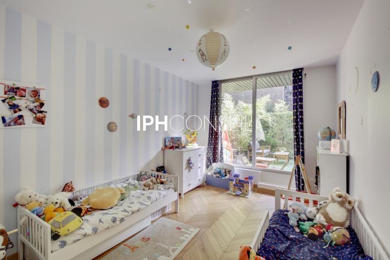 Vente de prestige appartement Neuilly sur seine 1130000€ - Photo 5