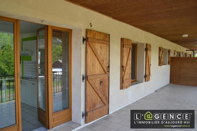 Vente appartement St leonard 112000€ - Photo 1