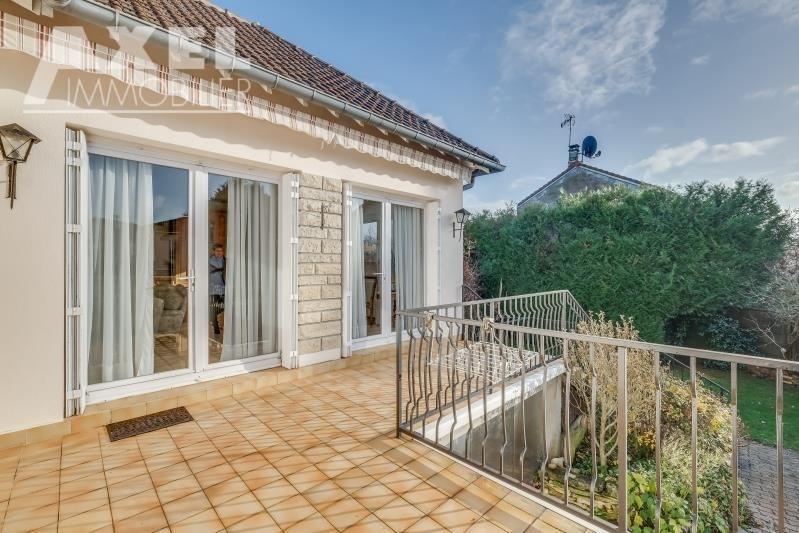 Vente maison / villa Bois d'arcy 556400€ - Photo 5