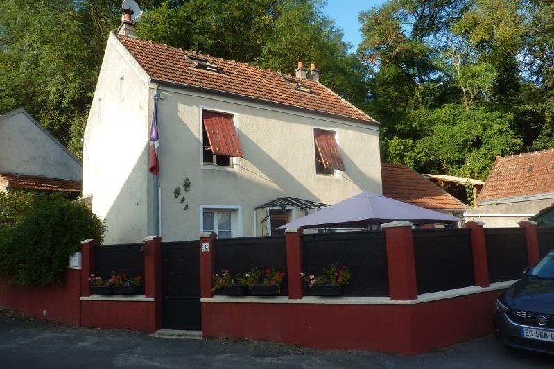 Sale house / villa Acy en multien 159000€ - Picture 1