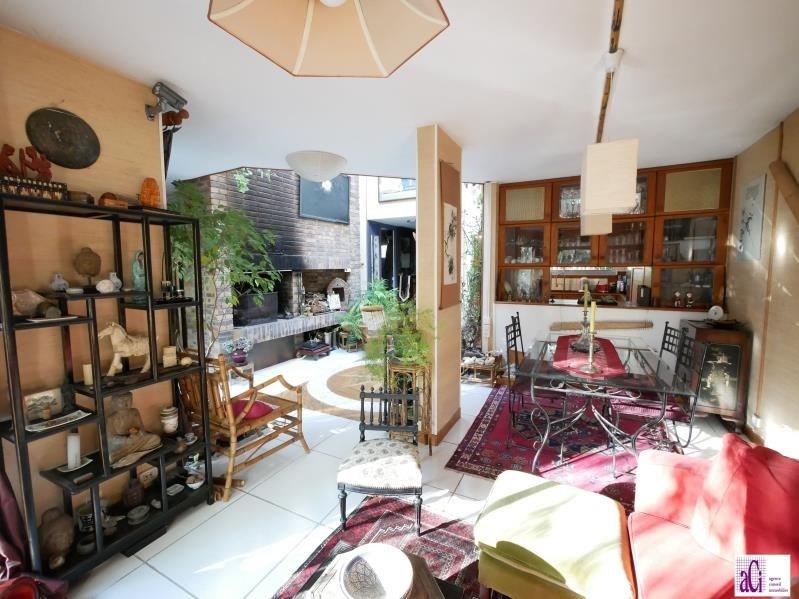 Sale house / villa L hay les roses 650000€ - Picture 6