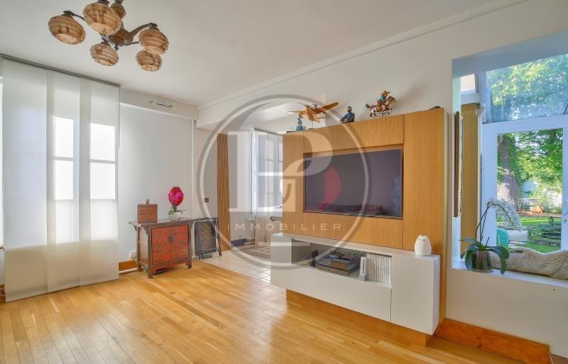 Deluxe sale house / villa St germain en laye 995000€ - Picture 5
