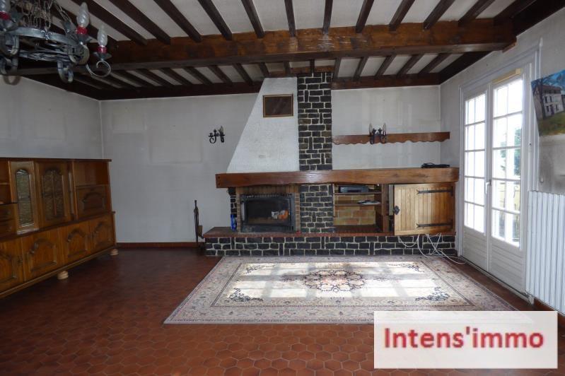 Vente maison / villa Alixan 370000€ - Photo 5