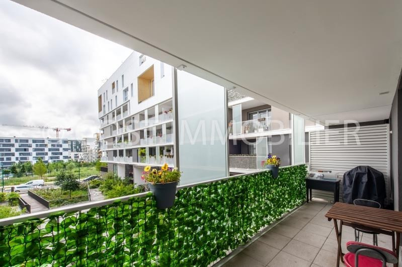 Sale apartment Asnieres sur seine 419 000€ - Picture 4