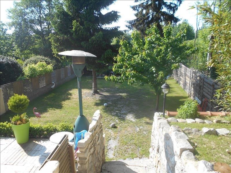 Sale house / villa L isle adam 345000€ - Picture 8