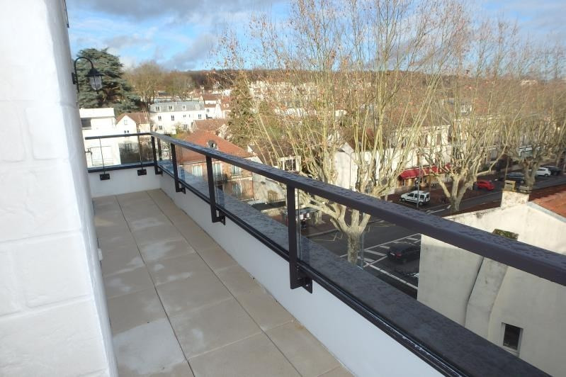 Rental apartment Viroflay 1070€ CC - Picture 5