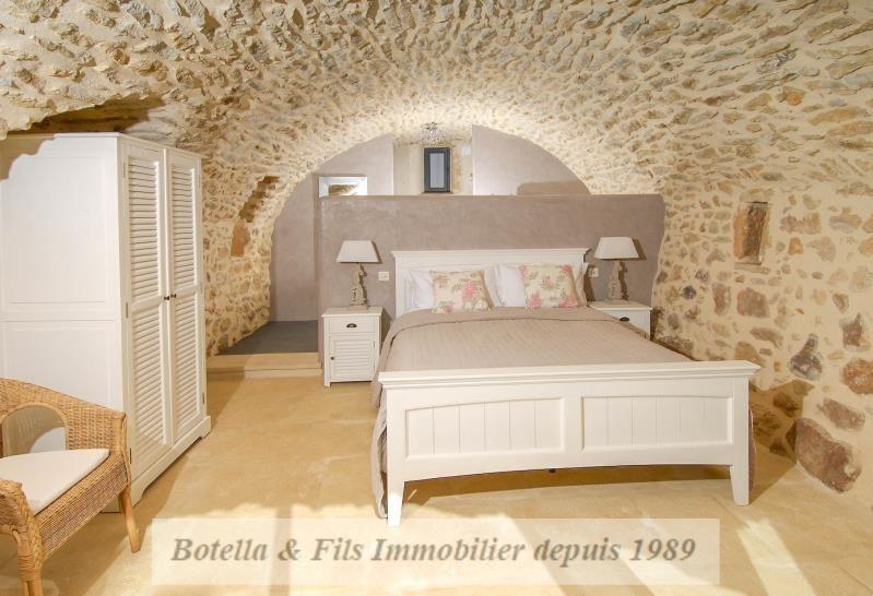 Verkoop van prestige  huis Uzes 1395000€ - Foto 12