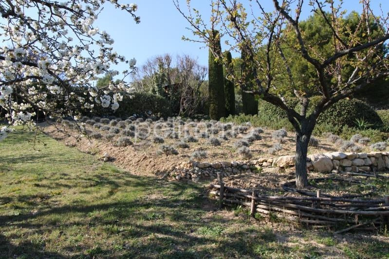 Deluxe sale house / villa Lambesc 730000€ - Picture 11