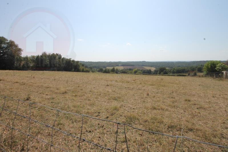 Sale site St germain et mons 33500€ - Picture 1