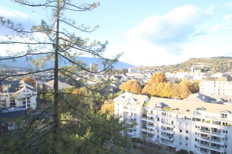 Vente appartement Chambery 208 000€ - Photo 4