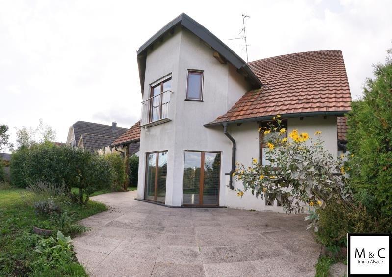 Sale house / villa Seltz 349900€ - Picture 2