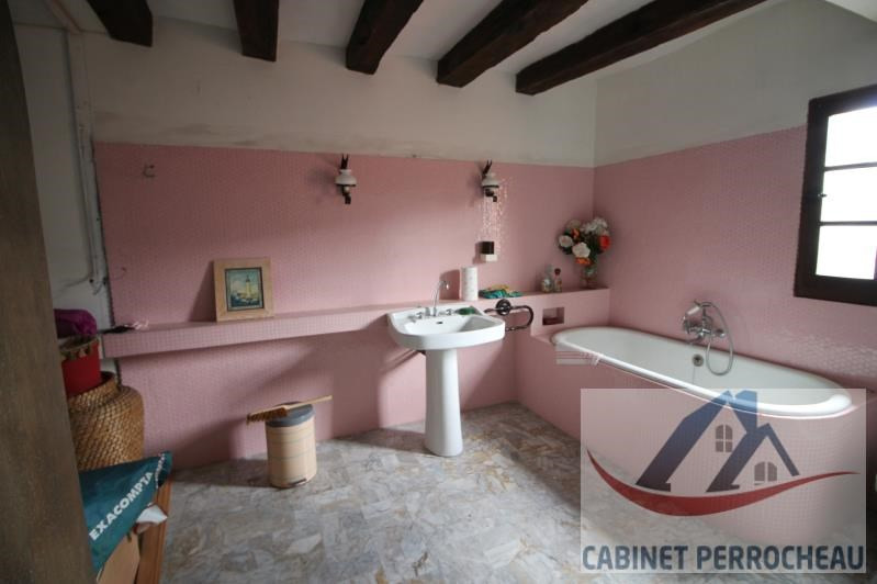 Vente maison / villa La chartre sur le loir 172000€ - Photo 11