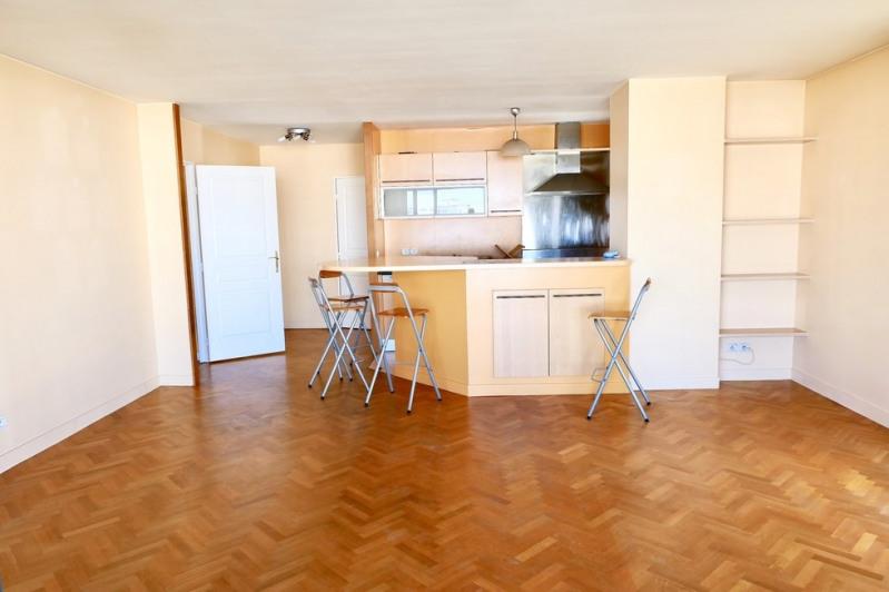 Deluxe sale apartment Paris 15ème 1070000€ - Picture 2