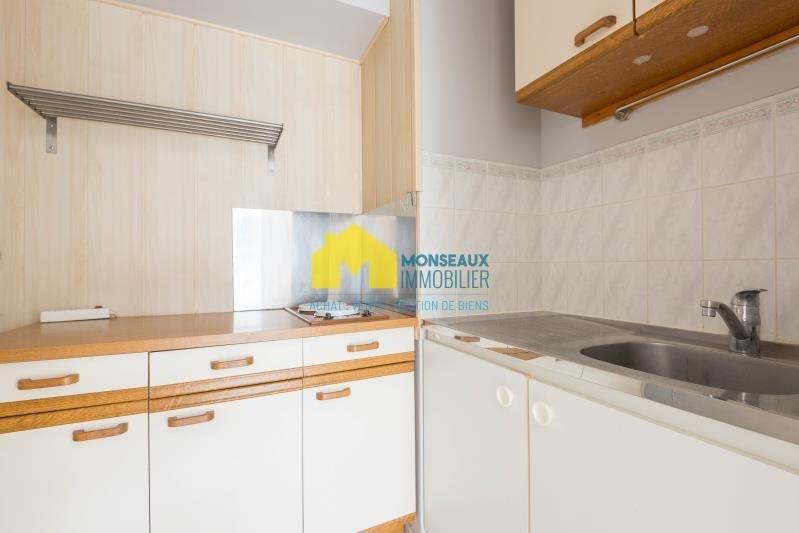 Sale apartment Ste genevieve des bois 139000€ - Picture 6