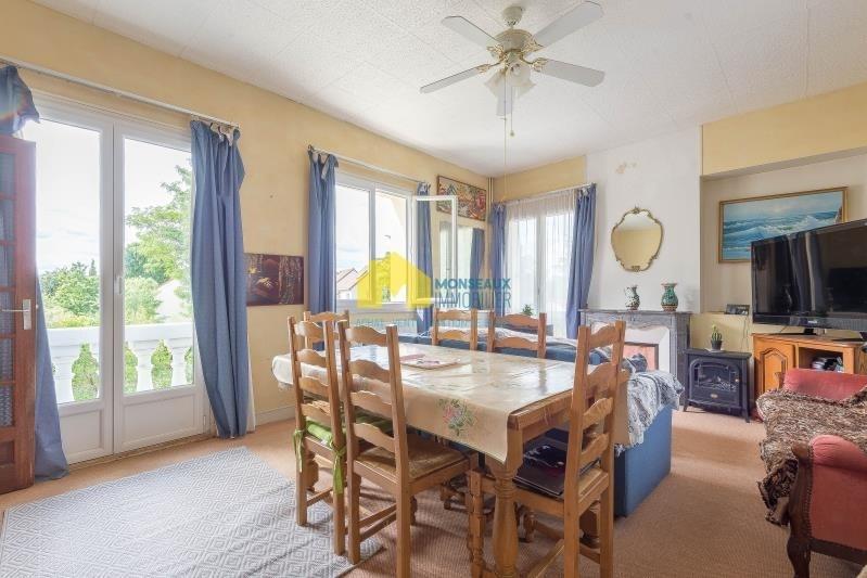 Vente maison / villa Ballainvilliers 700000€ - Photo 7