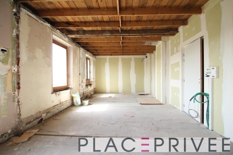 Sale loft/workshop/open plan Nancy 111000€ - Picture 1