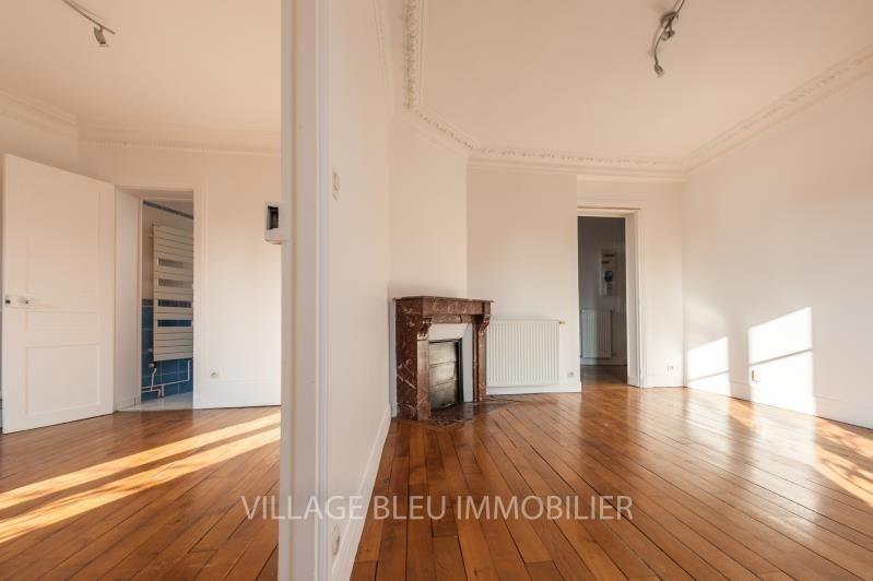 Rental apartment Asnieres sur seine 1090€ CC - Picture 7