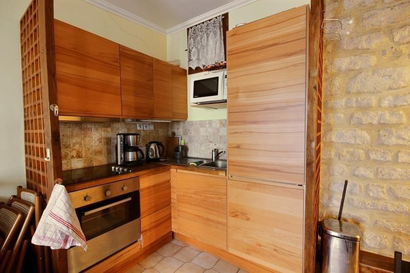 Vente appartement Paris 3ème 449000€ - Photo 6