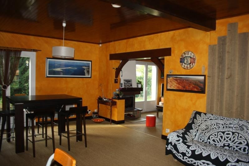 Sale house / villa Mimizan 278000€ - Picture 3