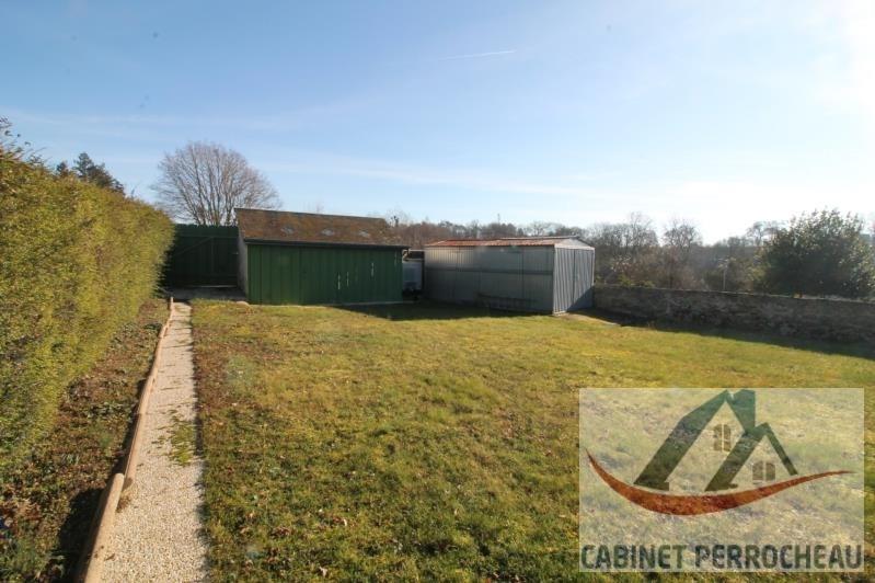 Sale house / villa Chanceaux sur choisille 115000€ - Picture 3