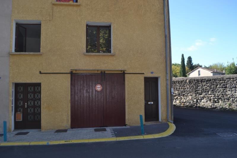 Vente maison / villa Le teil 117000€ - Photo 1