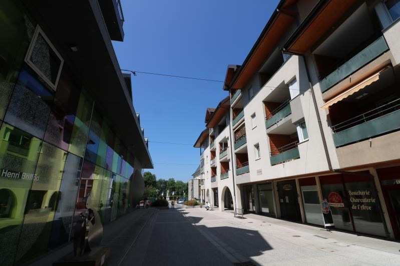 Sale apartment Bonneville 119 000€ - Picture 1