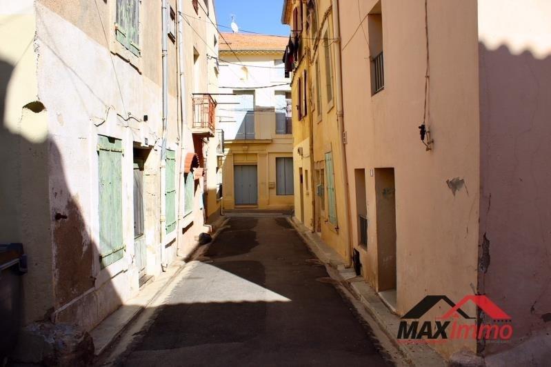Vente maison / villa Serignan 121500€ - Photo 4